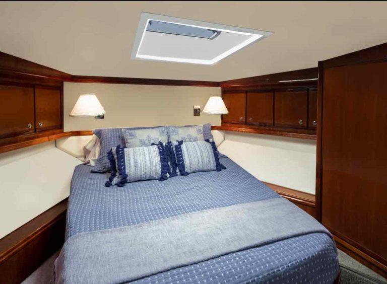 Bedroom #3 of 4.