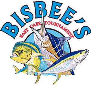 Bisbees East Cape Tournament logo