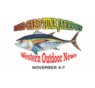 Los Cabos Tuna Jackpot Logo